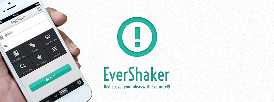 evershaker